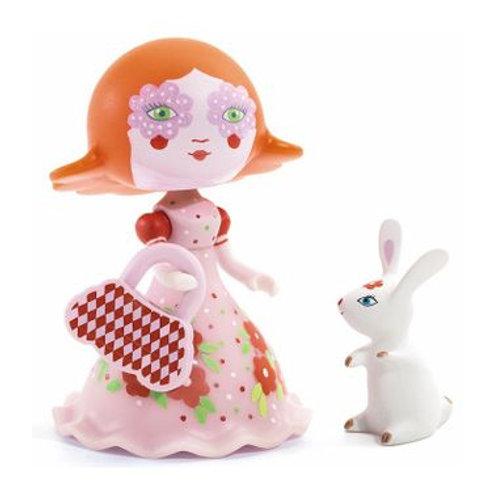 """Arty toys Elodia & white """"Djeco"""""""