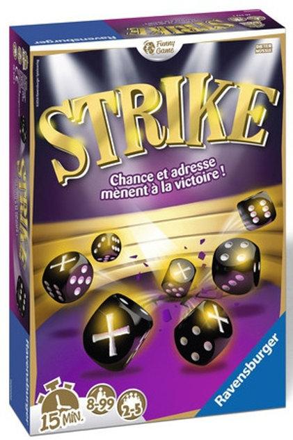"Strike ""Ravensburger"""