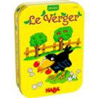 "Verger - Métal ""Haba"""