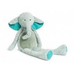 """Bababou Grand éléphant """"Moulin Roty"""""""