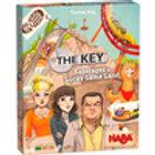 "The Key sabotage a Lucky lama land ""Haba"""