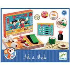 """Aki & Maki (Sushis) """"Djeco"""""""