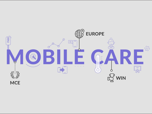 mce deploys an integrated retail device care solution with a major Eastern European Operator