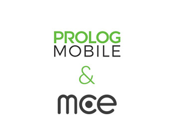 mce partners with PrologMobile