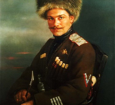 Рождение Русского спецназа