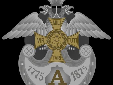 Поздравление с 244-летием Лейб-гвардии Атаманского полка