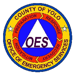 Yolo County Emergency Operations Center