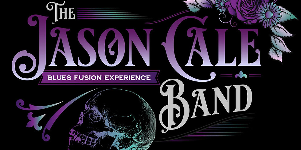 Jason Cale Band at Froggie's    Virginia Beach, VA