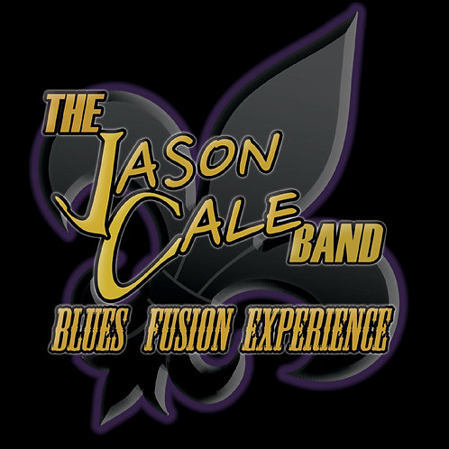 The Jason Cale Band Debut Album (Digital Download)
