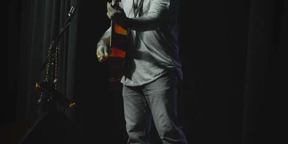 Jason Cale Solo Acoustic at Murphy's Irish Pub
