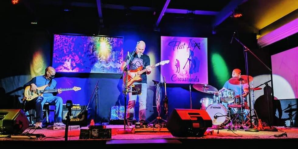 Jason Cale Band at Marker 20