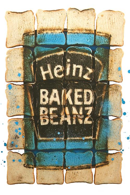'Beans on'