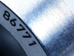 Lasersko markiranje kovine