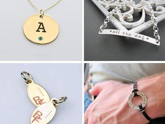 Personalizacija nakita