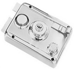 Alarm-door-lock