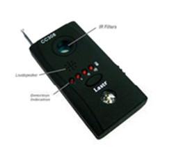 Anti-bug-detector