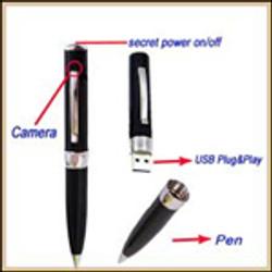 Security-spy-pen