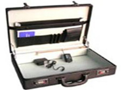 Anti-theft-briefcases