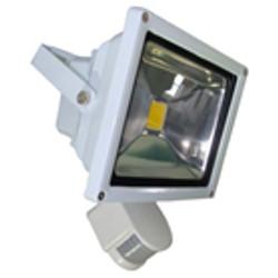 Motion-detection-floodlight