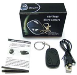Keyholder-with-spy-camera