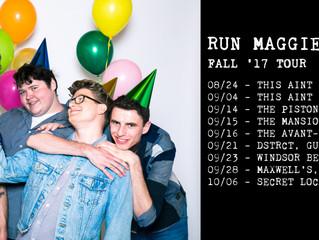 RMR Fall Tour!