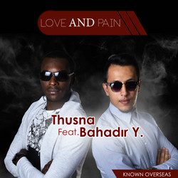 Love and Pain Cover