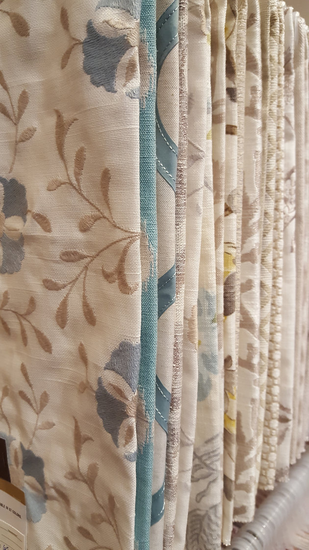 Start Your Upholstery And Home Decor Project Now With Our Indoor Outdoor Fabrics Great Designs Beautiful Colors We Are Conveniently Located In