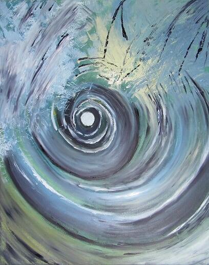 tunel de surf