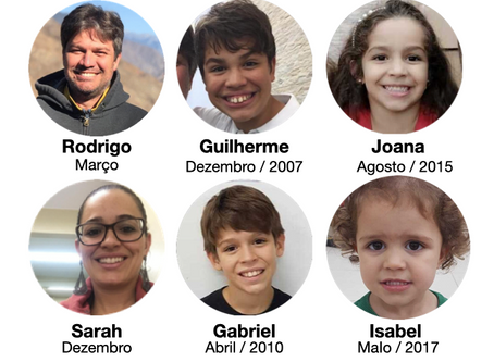 PAM 2019-2020 Família Guerra Tinoco