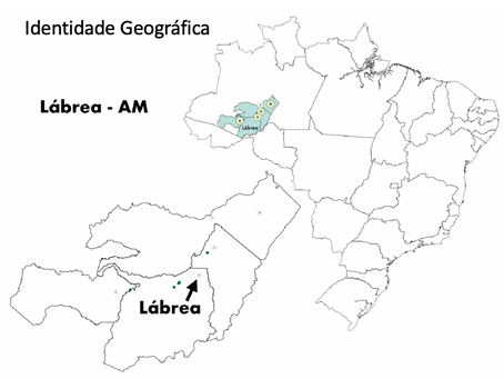 Identidade Geográfica