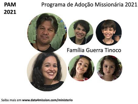PAM 2020-2021 participe - conheça