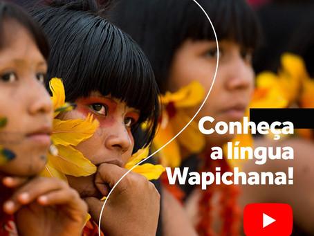 Língua Wapichana