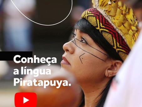 Língua Piratapuya