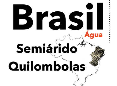 2019 Semiárido Quilombola