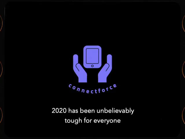 Connectforce Companions - Winter Campaign Video is here!