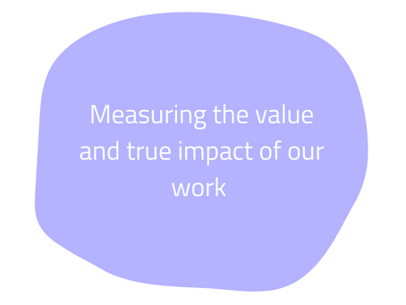 How we are measuring our social value