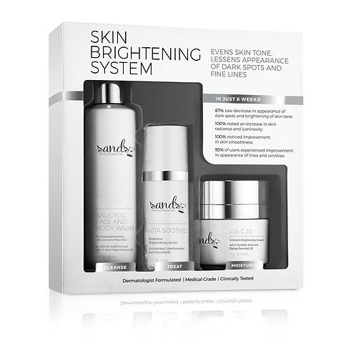 Sands Skin Brightening System
