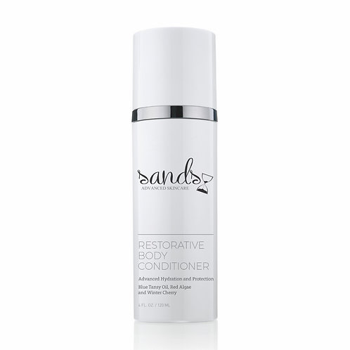Sands Restorative Body Conditioner
