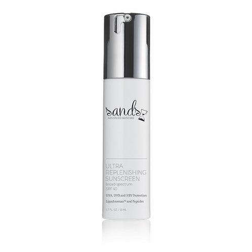 Sands Ultra Replenishing Sunscreen SPF 40