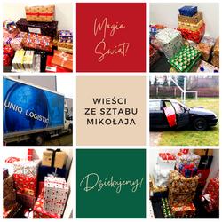 Uniq Logistic - Firma Transportowa