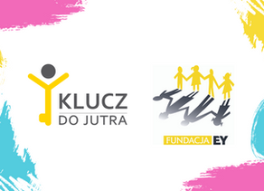 """Fundacja EY i Fundacja DOBROdzieje się ruszają z kolejną edycję programu """"KLUCZ DO JUTRA - Łódź"""""""