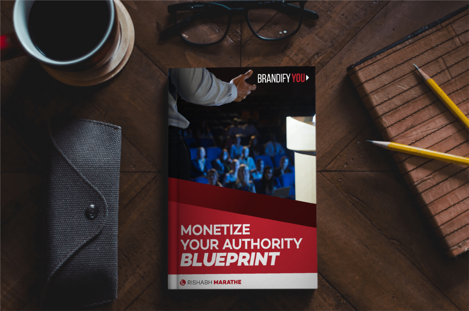Monetize Your Authority Blueprint