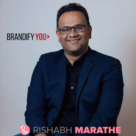 Your Brands identity is your reality!
