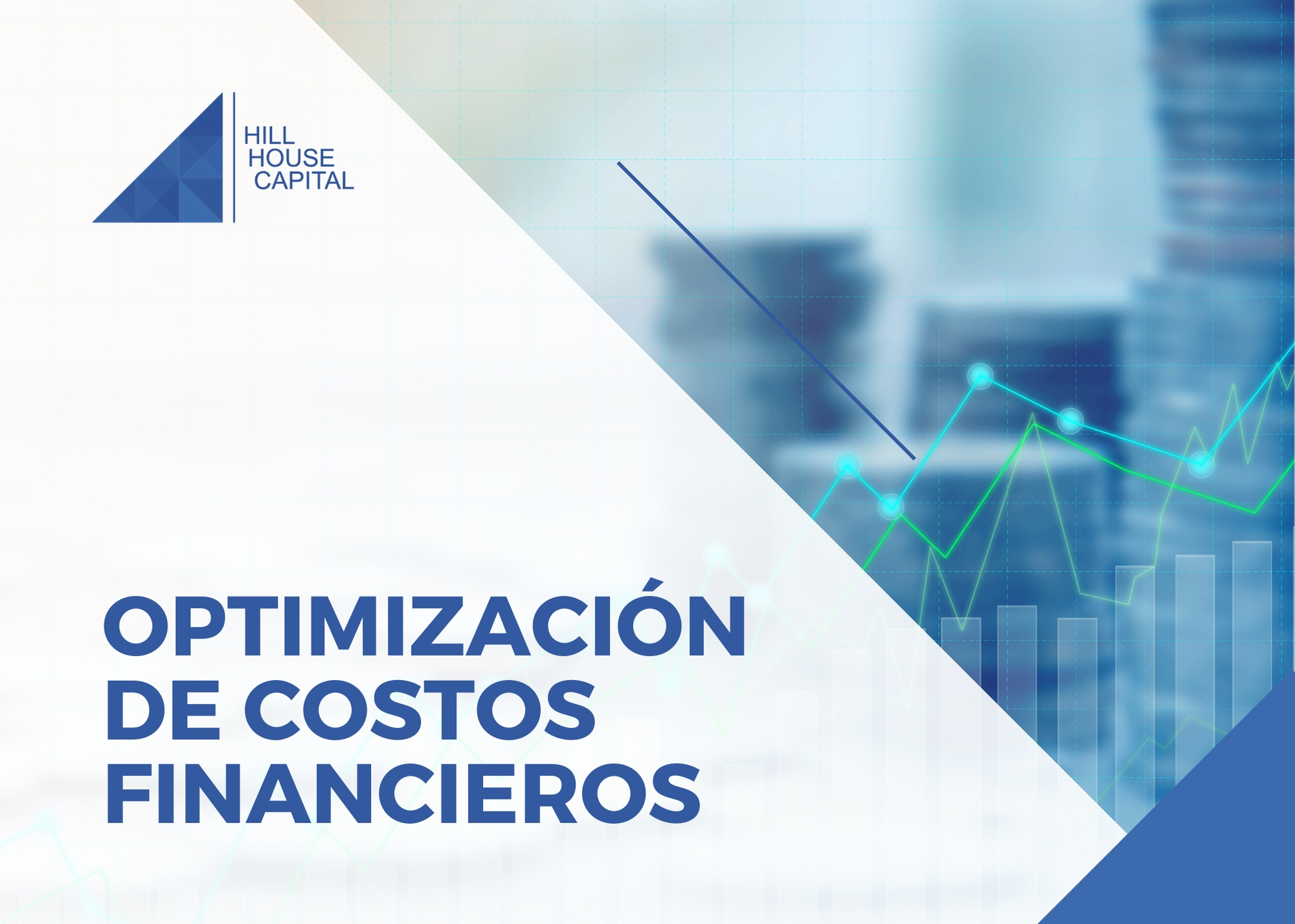 Optimización de Costos Financieros