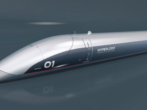 Hill House Capital quiere subir inversionistas mexicanos al Hyperloop