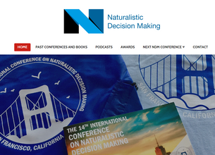 The Official Website of the NDM Community opened!