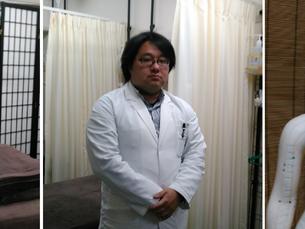 認知インタビュー(4)松田蓮山先生@松田蓮絲堂