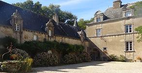 Le chateau de Camoel