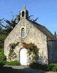 La chapelle de Camoel
