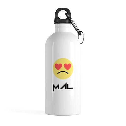 MAL Thirst Quencher Stainless Steel Water Bottle